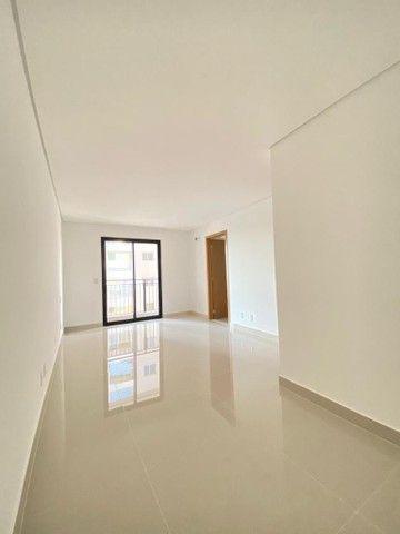 Apartamento À Venda 177 m², 3 Suítes,3 Vagas de Garagem Setor Marista - Goiânia - Foto 5
