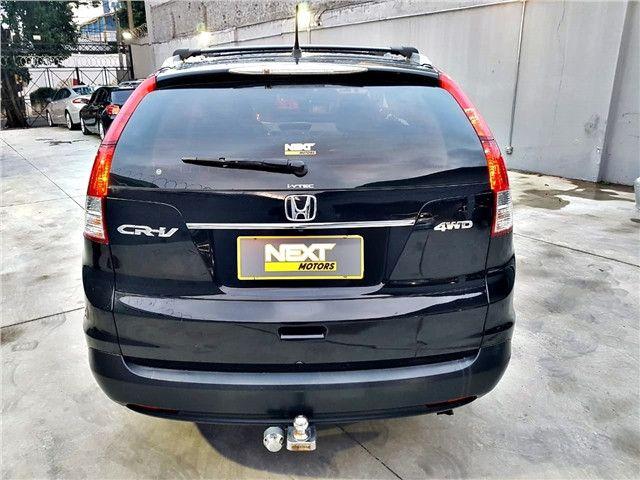 Honda Crv 2012 2.0 exl 4x4 16v gasolina 4p automático - Foto 4