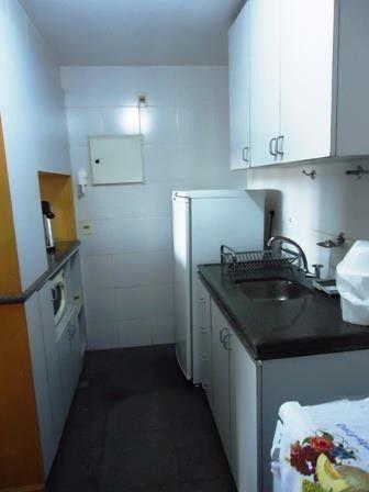 Apartamento com 3 dormitórios para alugar, 77 m² por R$ 1.500,00/mês - Meireles - Fortalez - Foto 2