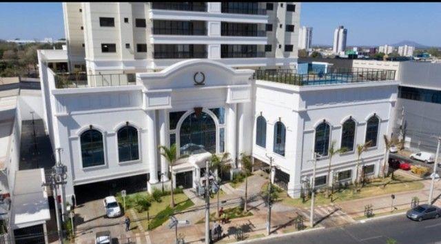 Apartamento para venda possui 182m2 4 suítes Jd das Américas