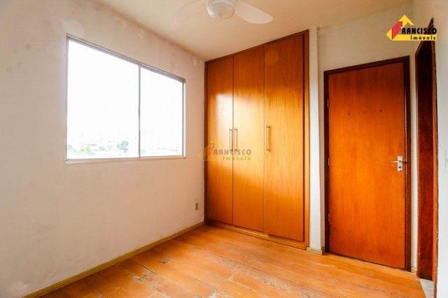 Apartamento para aluguel, 3 quartos, 1 suíte, 2 vagas, Centro - Divinópolis/MG - Foto 13