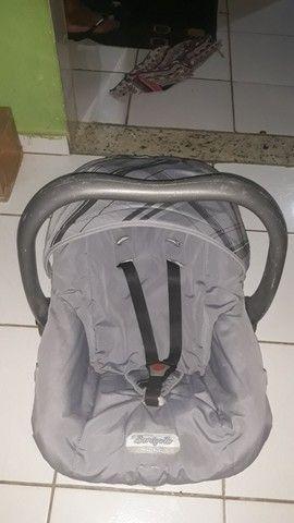 2 bebê conforto  - Foto 3
