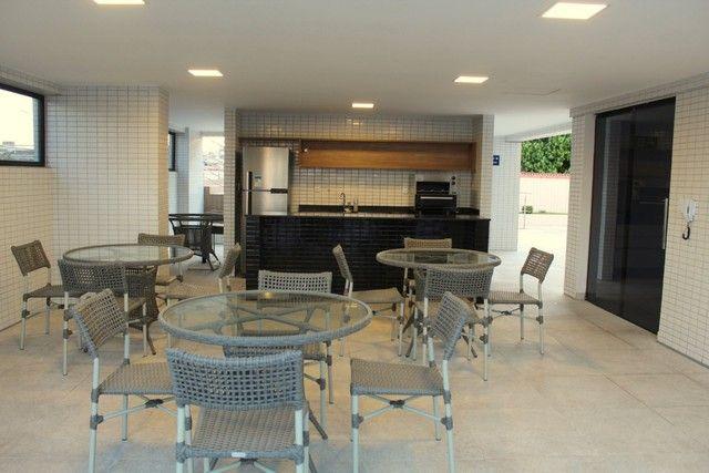 Apartamento para venda possui 52m² quadrados com 2 quartos em Miramar - João Pessoa - PB - Foto 11