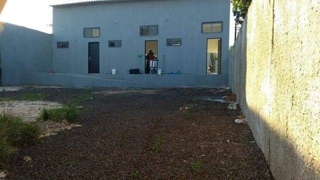 Sala comercial para locação na Vila Margarida - Foto 12