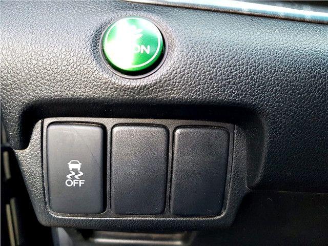 Honda Crv 2012 2.0 exl 4x4 16v gasolina 4p automático - Foto 13