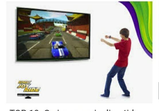 Xbox 360 e Kinect  - Foto 3