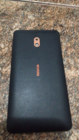 Vendo Nokia C2 para retirada de peças - Foto 2