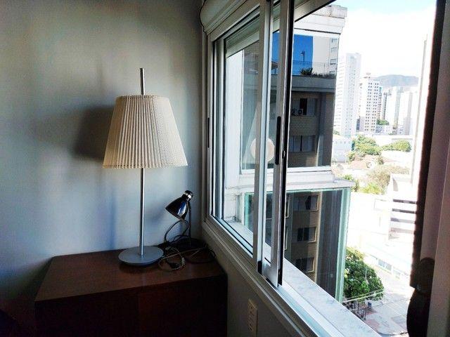 Apartamento à venda com 4 dormitórios em Funcionários, Belo horizonte cod:700903 - Foto 9