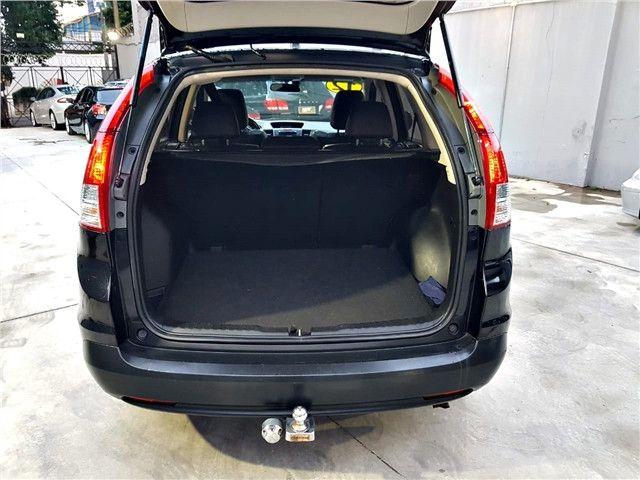 Honda Crv 2012 2.0 exl 4x4 16v gasolina 4p automático - Foto 5
