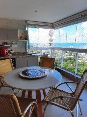 Vendo ou troco por casa em condomínio- Apt 3 quartos Edifício Varandas do Alto