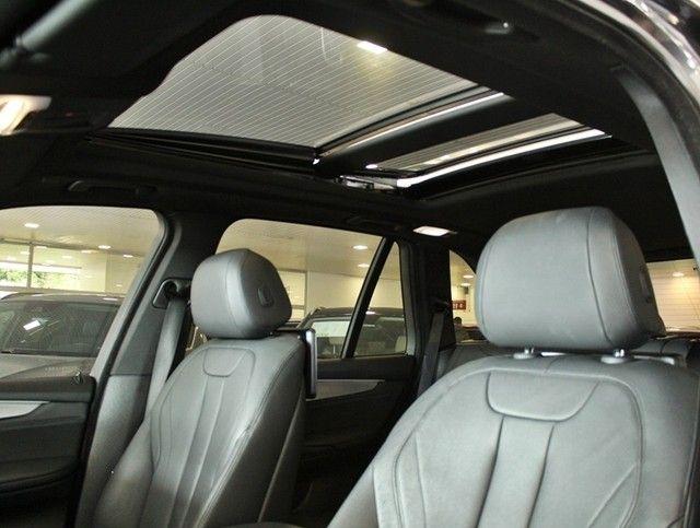 BMW X5 XDRIVE 35I 4P GASOLINA AUT - Foto 4