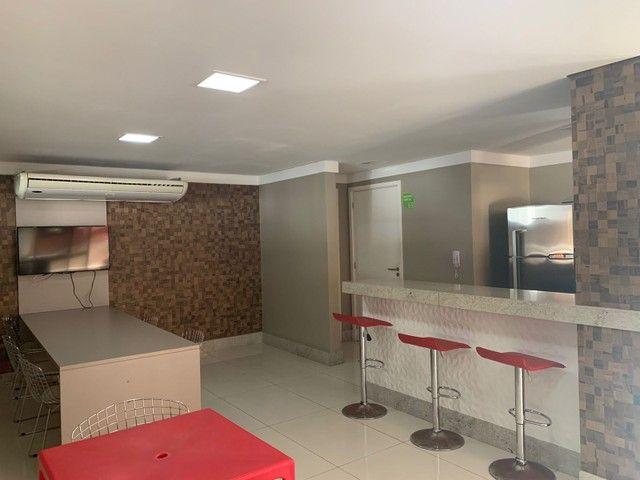 Apartamento para venda com 42 metros quadrados com 1 quarto em Jatiúca - Maceió - AL - Foto 12