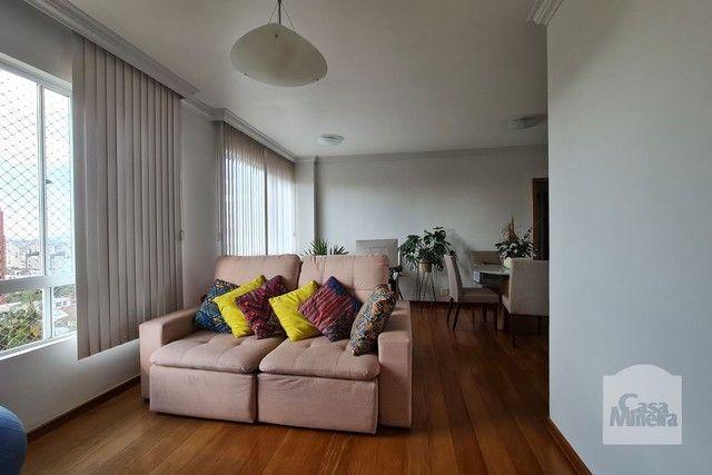 Apartamento à venda com 3 dormitórios em Santa efigênia, Belo horizonte cod:329073