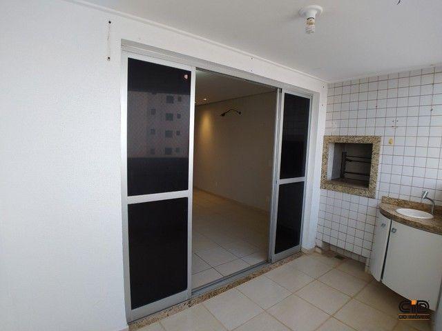 Apartamento para alugar com 3 dormitórios em Quilombo, Cuiabá cod:CID8436 - Foto 5