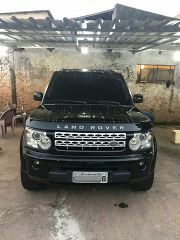 Land Rover Discovery4 HSE Diesel