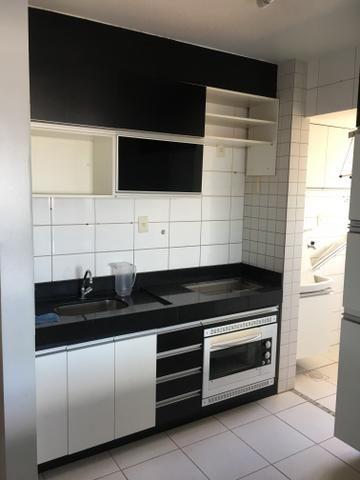 Lindo apartamento Ambar 02 quartos residencial Eldorado - Foto 2