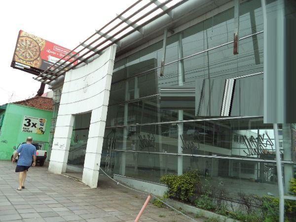 Loja comercial para alugar em Cristo redentor, Porto alegre cod:CT2031