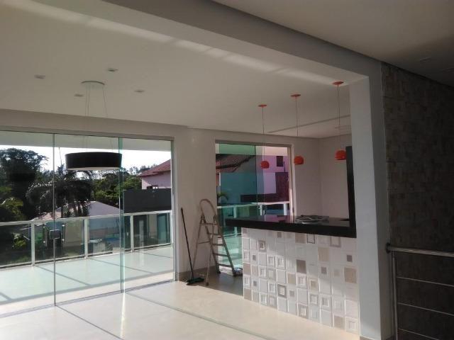 Casa em condomínio de 03 quartos na Quadra 09 do Cond. Ouro Vermelho - Foto 9