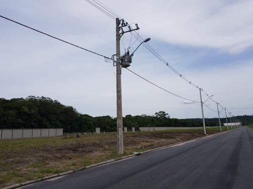 Galpão/depósito/armazém à venda em Reta, São francisco do sul cod:FT255 - Foto 16