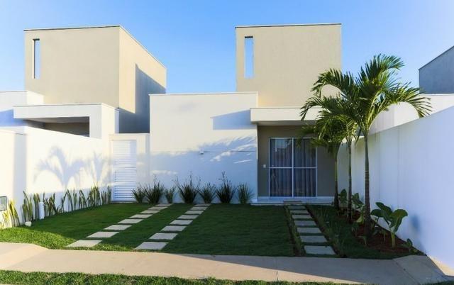 Novità - Casa com 4/4, Sendo Duas Suítes no bairro Papagaio