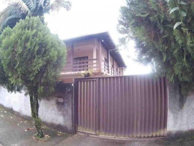 Casa à venda com 5 dormitórios em Adhemar garcia, Joinville cod:FT1216 - Foto 4