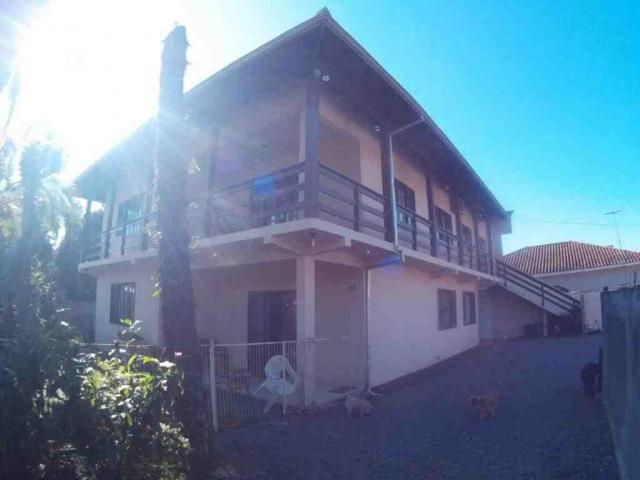 Casa à venda com 5 dormitórios em Adhemar garcia, Joinville cod:FT1216