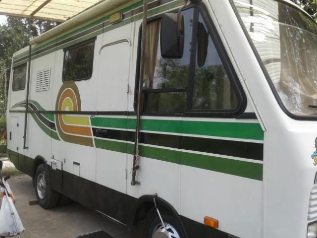 Agrale Agrale 1800 microônibus