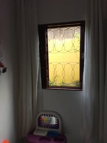 Sobrado com 2 qts laje inacabado Vila Rabelo 1 - Foto 9