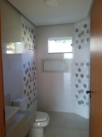 Casa em condomínio de 03 quartos na Quadra 09 do Cond. Ouro Vermelho - Foto 12