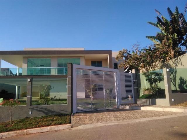 Casa em condomínio de 03 quartos na Quadra 09 do Cond. Ouro Vermelho - Foto 2