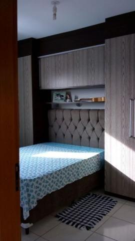 Apartamento à venda com 2 dormitórios em Jardim marajoara, Nova odessa cod:320-IM320480 - Foto 11