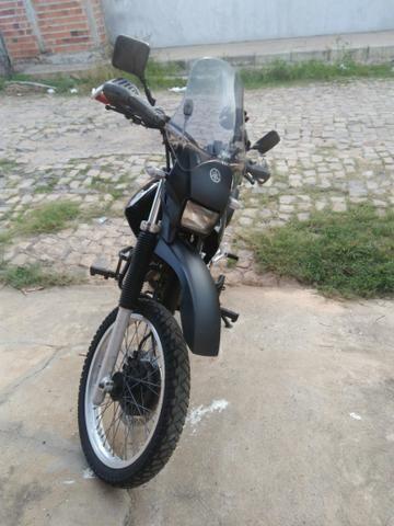 XT 600e