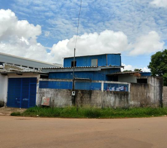 Vendo essa casa no João Eduardo 2