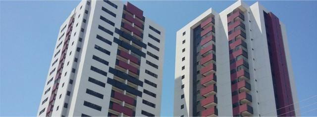 Apartamento 3 ou 4 quartos - Mirante do Farol