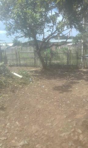 Terreno no bairro Ipanema