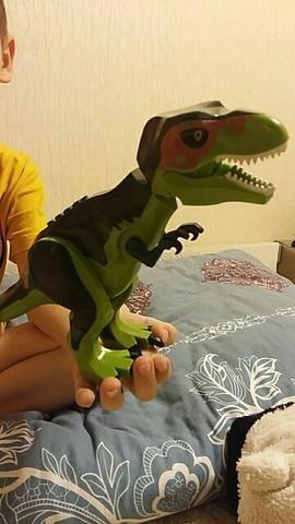 Lego Jurassic World - Foto 4