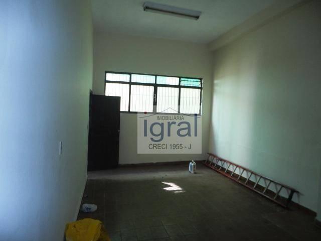 Casa com 10 dormitórios para alugar, 350 m² por R$ 9.800/mês - Cidade Vargas - São Paulo/S - Foto 7
