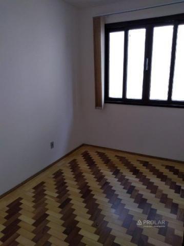 Casa para alugar com 4 dormitórios em Sao bento, Bento goncalves cod:11478 - Foto 11