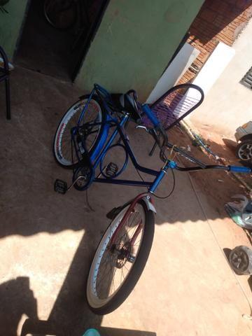Troco por moto tá com os 2 hidráulico WhatsApp * Jonas