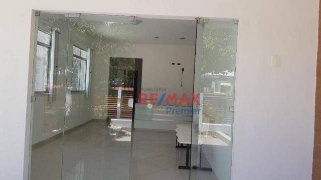 Imóvel comercial, casa para alugar, 237 m² por r$ 6.000,00/mês - cidade nova - ilhéus/ba - Foto 15
