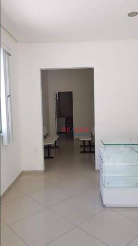 Imóvel comercial, casa para alugar, 237 m² por r$ 6.000,00/mês - cidade nova - ilhéus/ba - Foto 17