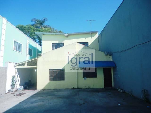 Casa com 10 dormitórios para alugar, 350 m² por R$ 9.800/mês - Cidade Vargas - São Paulo/S