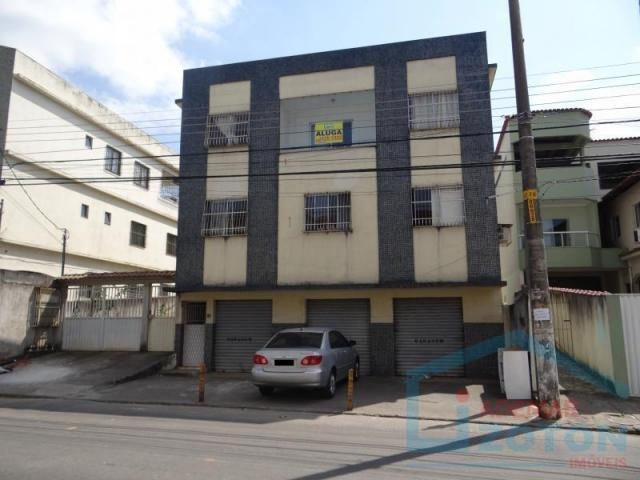 Apartamento para locação em cariacica, dom bosco, 2 dormitórios, 1 banheiro, 1 vaga