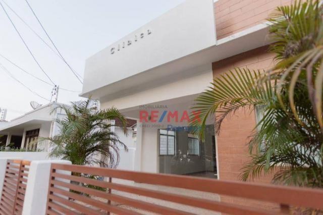 Imóvel comercial, casa para alugar, 237 m² por r$ 6.000,00/mês - cidade nova - ilhéus/ba - Foto 5