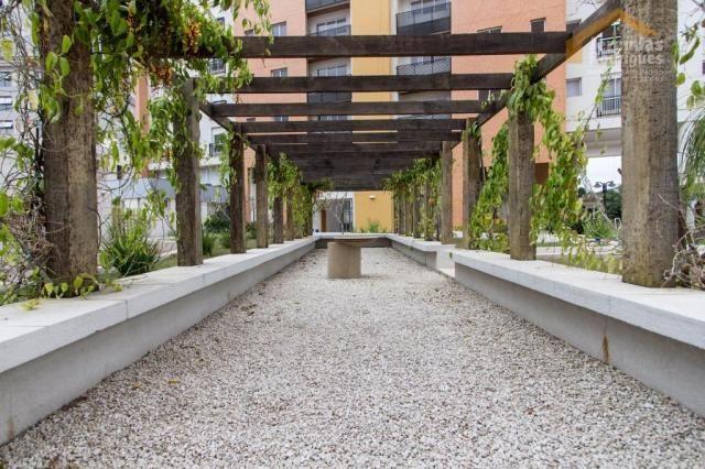 Apartamento com 3 dormitórios à venda, 166 m² por r$ 850.000,00 - condomínio des arts - ta - Foto 19
