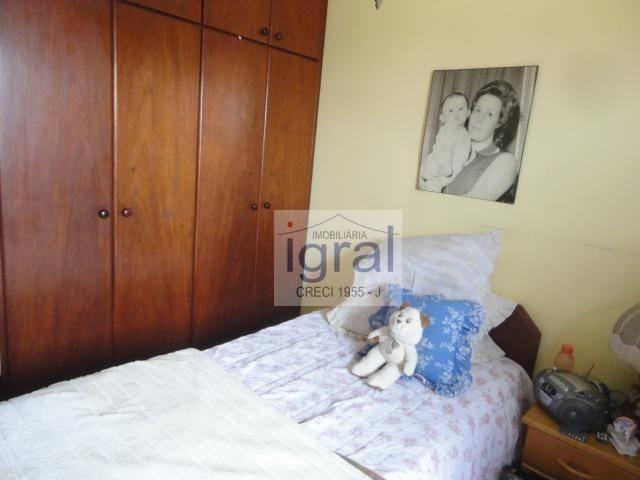 Apartamento com 2 dormitórios à venda, 53 m² por R$ 385.000 - Vila do Encontro - São Paulo - Foto 2