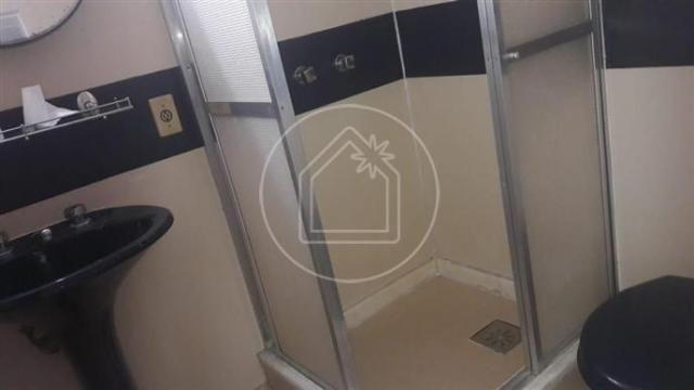 Apartamento à venda com 2 dormitórios em Copacabana, Rio de janeiro cod:866193 - Foto 15