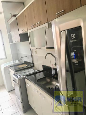 Apartamento para venda em serra, rosário de fátima, 2 dormitórios, 1 suíte, 1 banheiro, 1  - Foto 18