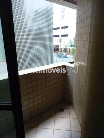 Apartamento à venda com 3 dormitórios em Buritis, Belo horizonte cod:409294 - Foto 3