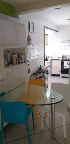 Murano Imobiliária vende apartamento de 4 quartos na Praia da Costa, Vila Velha - ES. - Foto 17